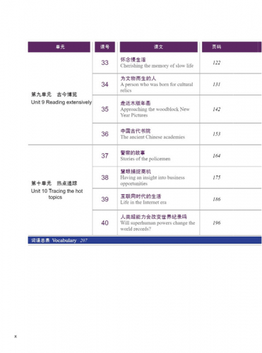 Defective Copy - HSK Standard Course 6B Textbook [+MP3-CD]. ISBN: 9787561947791