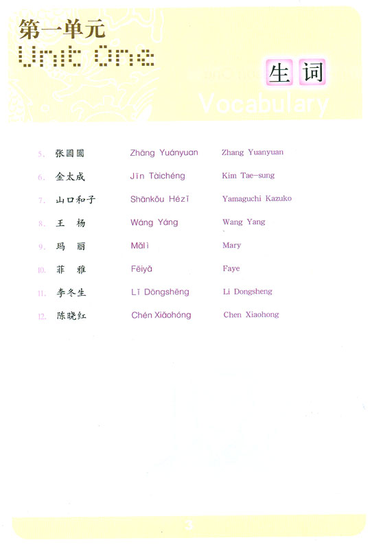 Great Wall Chinese - Essentials in Communication (Textbook
