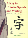 A Key To Chinese Speech and Writ...