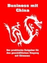 Business mit China. ISBN: 978394...