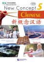 New Concept Chinese -  Textbook ...
