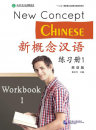 New Concept Chinese Workbook 1 i...